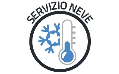 Servizio neve